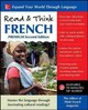 Read & Think French, Premium Second Edition - The Editors Of Think French! Magazine - ISBN: 9781259836299