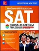 McGraw-Hill Education SAT 2017 + Online + Mobile - Black, Christopher/ Anestis, Mark - ISBN: 9781259641688