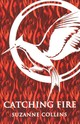 Catching Fire - Collins, Suzanne - ISBN: 9781407157870
