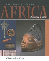 Civilizations Of Africa - Ehret, Christopher - ISBN: 9780813928807