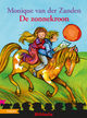 De zonnekroon - Monique van der Zanden - ISBN: 9789048724482
