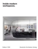 Inside modern workspaces - ISBN: 9783946154105