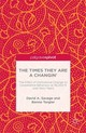 Times They Are A Changin' - Savage, D.; Torgler, B. - ISBN: 9781349506705
