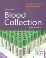 Blood Collection, 3e - Strasinger; Di Lorenzo - ISBN: 9780803646070