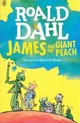 James and the Giant Peach - Dahl, Roald - ISBN: 9783125737716