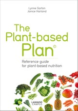 The plant-based plan - Lynne  Garton - ISBN: 9789401428187