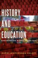 History And Education - Malott, Curry Stephenson - ISBN: 9781433133985
