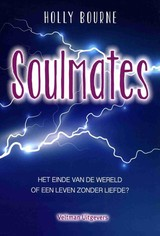 Soulmates - Holly Bourne - ISBN: 9789048313990