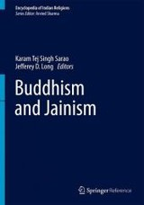 Buddhism And Jainism - Sarao, K. T. S. (EDT)/ Long, Jefferey D. (EDT) - ISBN: 9789402408515