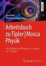 Arbeitsbuch Zu Tipler/mosca Physik - Mills, David (emeritus Reader In English University Of London And Member Of The Council Of The English Place Name Society And Of The Society For Name Studies In Britain And Ireland) - ISBN: 9783662515044