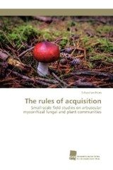 The rules of acquisition - Horn, Sebastian - ISBN: 9783838151519