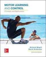 Motor Learning And Control: Concepts And Applications - Magill, Richard A. - ISBN: 9781259823992