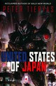 United States Of Japan - Tieryas, Peter - ISBN: 9780857665324