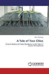 A Tale of Two Cities - Wynosky, Kevin - ISBN: 9783659922589
