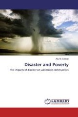 Disaster and Poverty - Sufiyan, Abu M. - ISBN: 9783659919824