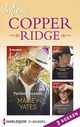 Copper Ridge (3-in-1) - Maisey  Yates - ISBN: 9789402525427