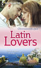 Onverbiddelijke Latin lovers (3-in-1) - Sara  Wood - ISBN: 9789402521634