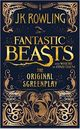 Fantastic Beasts And Where To Find Them - Rowling, J. K. - ISBN: 9781408708989