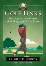 Golf Links - Burgess, Charles D. - ISBN: 9781476667362