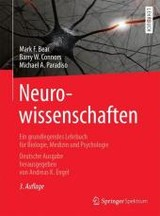 Neurowissenschaften - Bear, Mark F./ Seidler, Lothar (TRN)/ Engel, Andreas K. (EDT)/ Held, Andreas (TRN)/ Connors, Barry W. - ISBN: 9783662499320