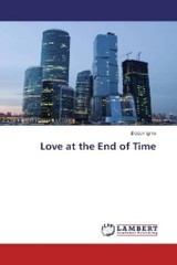 Love at the End of Time - Iginla, Biodun - ISBN: 9783659909740