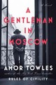 A Gentleman In Moscow - Towles, Amor - ISBN: 9780670026197