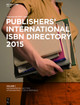 Publishers' International ISBN Directory 2015, 7 Bde. - ISBN: 9783110336191