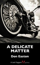 Delicate Matter - Easton, Don - ISBN: 9781459734272