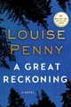 Great Reckoning - Penny, Louise - ISBN: 9781250022110