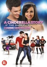 Cinderella story - If the shoe fits - ISBN: 5051888224908