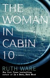 The Woman In Cabin 10 - Ware, Ruth - ISBN: 9781501132957
