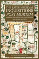 Later Medieval Inquisitions Post Mortem - Mapping The Medieval Countryside And Rural Society - Hicks, Michael - ISBN: 9781783270798