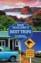 New Zealand's Best Trips - Slater, Lee; Bennett, Sarah; Atkinson, Brett; Lonely Planet - ISBN: 9781786570253