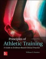 Principles Of Athletic Training: A Guide To Evidence-based Clinical Practice - Prentice, William - ISBN: 9781259824005