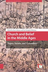 Church and belief in the Middle Ages - ISBN: 9789048525720