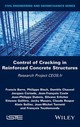 Control Of Cracking In Reinforced Concrete Structures - Mazars, Jacky; Labbé, Pierre; Gallitre, Etienne; Erlicher, Silvano; Dubois,... - ISBN: 9781786300522
