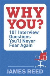 Why You? - Reed, James - ISBN: 9780241297131