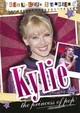 Real-life Stories: Kylie Minogue - Levete, Sarah - ISBN: 9780750290487