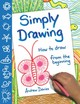 Simply Drawing - Davies, Andrew - ISBN: 9781742578590