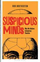 Suspicious Minds - Brotherton, Rob - ISBN: 9781472915610
