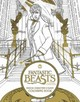 Fantastic Beasts And Where To Find Them: Magical Characters And Places Colouring Book - Harpercollins Publishers - ISBN: 9780008204624