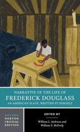 Narrative Of The Life Of Frederick Douglass - Douglass, Frederick - ISBN: 9780393265446