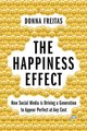 The Happiness Effect - Freitas, Donna/ Smith, Christian (FRW) - ISBN: 9780190239855