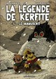 Le manuscrit - G., Benjamin - ISBN: 9783944812601