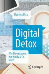 Digital Detox - Otto, Daniela - ISBN: 9783662489666