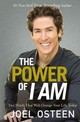 Power Of I Am - Osteen, Joel - ISBN: 9780892969982