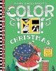 Mary Engelbreit's Color Me Christmas Coloring Book - Engelbreit, Mary - ISBN: 9780062562609