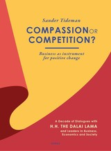 Compassion or competition? - Sander G.  Tideman - ISBN: 9789056703424