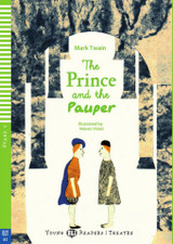 The Prince and the Pauper, m. Multi-ROM - Twain, Mark - ISBN: 9783125150447