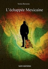 L'échappée mexicaine - Bessone, Sonia - ISBN: 9783944812335